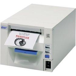 Star Micronics - 37962200 - Star Micronics FVP-10 FVP-10U Receipt Printer - Monochrome - 250 mm/s Mono - 203 x 203 dpi - USB
