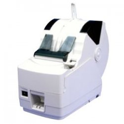 """Star Micronics - 39462411 - Star Micronics TSP1043U Direct Thermal Printer - Monochrome - Desktop - Receipt Print - 3.15"""" Print Width - 7.09 in/s Mono - 203 dpi - 2 MB - USB - 3.25"""" Label Width"""