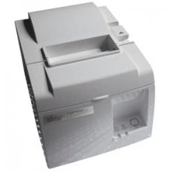 Star Micronics - 39463710 - Star Micronics TSP100 TSP143LAN Receipt Printer - Monochrome - Direct Thermal - 125 mm/s Mono - 203 dpi - Fast Ethernet
