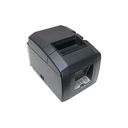 Star Micronics - TSP651U-24 - Star Micronics TSP651 POS Thermal Receipt Printer - Monochrome - Direct Thermal - 150 mm/s Mono - 203 dpi - USB
