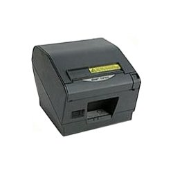 Star Micronics - 39443710 - Star Micronics TSP800 TSP847IIC Receipt Printer - Monochrome - 180 mm/s Mono - 203 dpi - Parallel