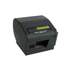 Star Micronics - 37962130 - Star Micronics TSP800 TSP847IIL-24 GRY Receipt Printer - Monochrome - 150 mm/s Mono - 203 dpi - Network - Ethernet