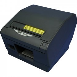 Star Micronics - 37962320 - Star Micronics TSP800Rx TSP847 Receipt Printer - Monochrome - 180 mm/s Mono - 203 dpi - Wi-Fi