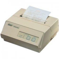 Star Micronics - 89200011 - Star Micronics DP8340 DP8340FM Receipt Printer - Monochrome - 2 lps Mono - Serial