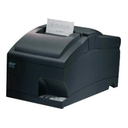 Star Micronics - 37999420 - Star Micronics SP700 SP742ML Receipt Printer - Monochrome - 4.7 lps Mono - Network - Ethernet