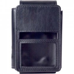 Star Micronics - 39599000 - Star Micronics 39599000 Carrying Case for Portable Printer - Leather