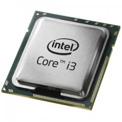 Intel - CM80616003180AG - Intel Core i3 i3-530 Dual-core (2 Core) 2.93 GHz Processor - Socket H LGA-1156 - 512 KB - 4 MB Cache - 64-bit Processing - 32 nm - 73 W - 162.7°F (72.6°C) - 1.4 V DC