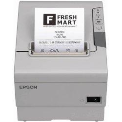"Epson - C31CA85A8950 - Epson TM-T88V Direct Thermal Printer - Monochrome - Desktop - Receipt Print - 2.83"" Print Width - 11.81 in/s Mono - 4 KB - USB - 3.15"" Label Width"