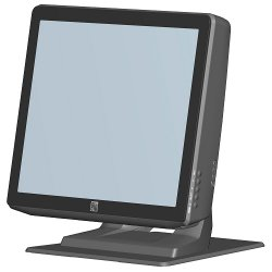 ELO Digital Office - E445066 - 17b1 Touchcomputer - 17-inch Lcd, Intellitouch (surface Acou