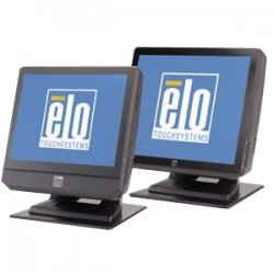 ELO Digital Office - E814870 - 17b1 Touchcomputer - 17-inch Lcd, Apr (acoustic Pulse Recogn