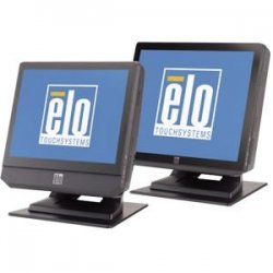 ELO Digital Office - E614593 - 17b2 Touchcomputer - 17-inch Lcd, Intellitouch (surface Acou