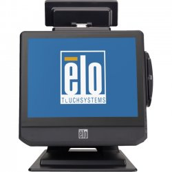 ELO Digital Office - E220702 - 17b3 Touchcomputer - 17-inch Lcd, Intellitouch (surface Acou