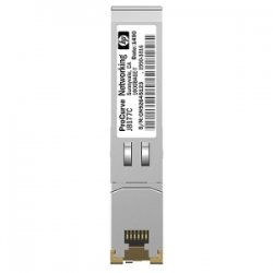 Hewlett Packard (HP) - JD089B - X120 1gb Sfp Rj45 T Transceiver