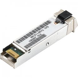 Hewlett Packard (HP) - JD118B - X120 1gb Sfp Lc Sx Transceiver