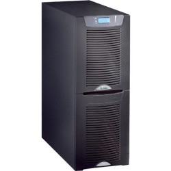 Eaton Electrical - K4101200S000000 - Eaton 9155 10kVA Tower UPS - 22.60 Minute Full Load - 52.60 Minute Half Load - 10 kVA / 9 kW - SNMP ManageableHardwired - Input Voltage: 230 V AC - Output Voltage: 100 V AC, 110 V AC, 120 V AC, 127 V AC, 200 V AC, 208