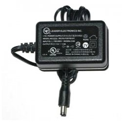 CradlePoint - 170446-000 - CradlePoint AC Adapter - For Router - 1.5A - 12V DC