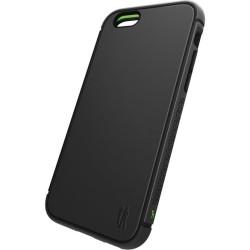 BodyGuardz - DCSB0-API60-5B0 - BodyGuardz Shock Case with Unequal Technology for Apple iPhone 6 - iPhone 6, iPhone 6S - Black - Kevlar
