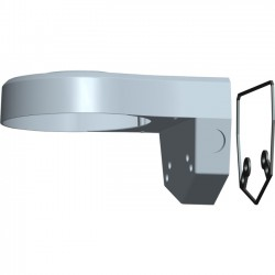 IPX International - DDK-17-8DWM - IPX Wall Mount for Surveillance Camera