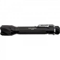 Sog Specialty Knives & Tools - DE-04 - SOG DarkEnergy 200A - AA - Anodized Aluminum - Black