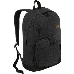 "Targus - TSB173US - Targus TSB173US Carrying Case (Backpack) for 16"" Notebook - Black - Nylon, MicroFiber - 19.3"" Height x 14"" Width x 6"" Depth"
