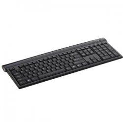 SMK-Link - VP6220 - SMK-Link VP6220 Wireless Bluetooth Keyboard - Wireless Connectivity - Bluetooth - Volume Control Hot Key(s)