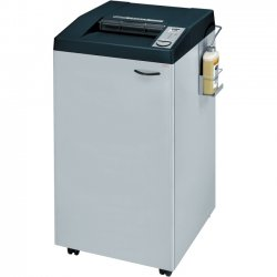 Fellowes - 3350201 - Fellowes PowerShred C-525 Shredder (Strip Cut) - TAA - Strip Cut - 50 Per Pass - 48gal Waste Capacity