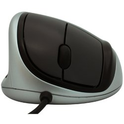Ergoguys - KOV-GTM-L - Goldtouch Ergonomic Mouse Left Hand USB Corded by Ergoguys - Optical - USB - 3 x Button