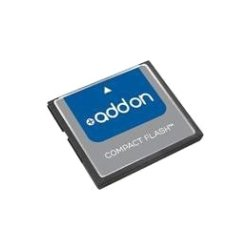 AddOn - AOCISCO/128CF - AddOn AOCISCO/128CF 128 MB CompactFlash (CF) Card - 100% compatible and guaranteed to work