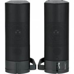 Micro Innovations - 4330200 - Digital Innovations AcoustiX 4330200 2.0 Speaker System - 3 W RMS - 200 Hz - 15 kHz