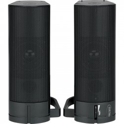 Digital Innovations - 4330200 - Digital Innovations AcoustiX 4330200 2.0 Speaker System - 3 W RMS - Portable - 200 Hz - 15 kHz - USB