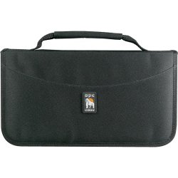 Norazza - AC12442 - Ape Case AC12442 Optical Disk Case - Nylon48 CD/DVD