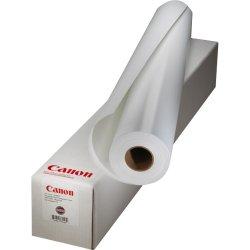 """Canon - 8154A013 - Canon Premium Copy & Multipurpose Paper - 42"""" x 164 ft - 80 g/m² Grammage - Matte - 2 / Box"""