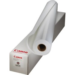 """Canon - 8154A014 - Canon Premium Copy & Multipurpose Paper - 36"""" x 164 ft - 80 g/m² Grammage - Matte - 2 / Box"""