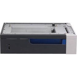 Hewlett Packard (HP) - CC425A - HP Sheet Paper Feeder - 500 Sheet