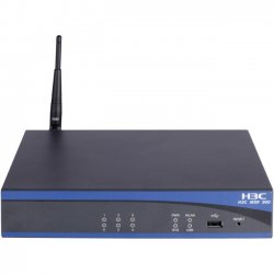 Hewlett Packard (HP) - JF812A#ABA - HP A-MSR900 Multi Service Router - 4 Ports - SlotsFast Ethernet