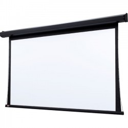 Draper - 101362LP - Draper Premier Electric Projection Screen - 184 - 16:9 - Wall/Ceiling Mount - 90 x 160 - Pearl White MH1500V