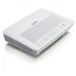 ZyXel - P870H-51V2 - Prestige 870H-51Av2 - VDSL2 45/100 Modem w/4 Port Ethernet Switch