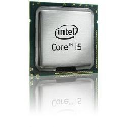 Intel - BX80616I5661 - Intel Core i5 i5-661 Dual-core (2 Core) 3.33 GHz Processor - Socket H LGA-1156 - 1 x Retail Pack - 512 KB - 4 MB Cache - Yes - 32 nm - 87 W - 157.6 F (69.8 C)