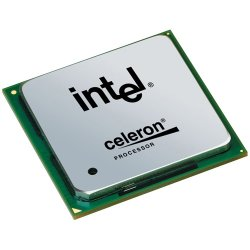 Intel - AT80571RG0641ML - Intel Celeron E3400 Dual-core (2 Core) 2.60 GHz Processor - Socket T LGA-775 - 1 MB - 800 MHz Bus Speed - 64-bit Processing - 45 nm - 65 W - 165.4 F (74.1 C)