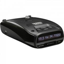 Uniden - DFR6 - Uniden DFR6 Radar Detector - Ka Band, K-band, Laser - City, Dim - OLED Display