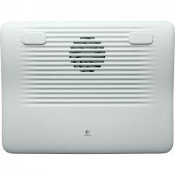 Logitech - 939-000343 - Logitech N120 Cooling Stand - 1 Fan(s)