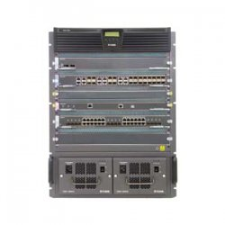 D-Link - DES-7206-BASE - D-Link DES-7206 Switch Chassis - Manageable - 2 Layer Supported