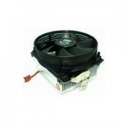 Cooler Master - DK8-9GD4A-0L-GP - Cooler Master DK8-9GD4A-0L-GP CPU Cooler - 95mm - 2200rpm