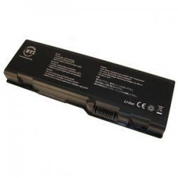 Battery Technology - DL-6000 - BTI Lithium Ion Notebook Battery - Lithium Ion (Li-Ion) - 11.1V DC