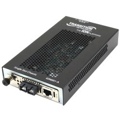 Transition Networks - ION001-A-NA - Transition Networks ION001-A 1 Slot Media Converter Chassis