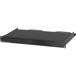 Sonnet Technologies - RACK-MIN-2X - Sonnet RackMac mini Rack Mount for Mac mini - Steel