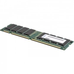 Lenovo - 46C0564 - Lenovo 46C0564 4GB DDR3 SDRAM Memory Module - 4 GB (1 x 4 GB) - DDR3 SDRAM - 1333 MHz DDR3-1333/PC3-10600 - ECC - Registered - DIMM