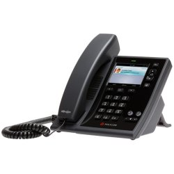 Polycom - 2200-44329-001 - Polycom 2200-44329-001 IP Handset