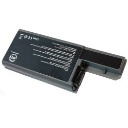 Battery Technology - DL-D820 - BTI Lithium Ion Notebook Battery - Lithium Ion (Li-Ion) - 11.1V DC