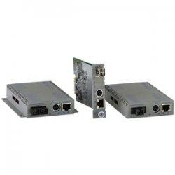 Omnitron - 8922N-0 - Omnitron Systems iConverter GX/TM2 10/100/1000Base-T to 1000Base-X Media Converter - 1 x RJ-45 , 1 x SC Duplex - 10/100/1000Base-T, 1000Base-X